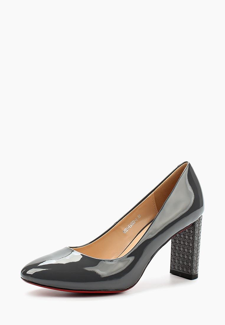 Женские туфли Gene N121-E6320-3(T2070)