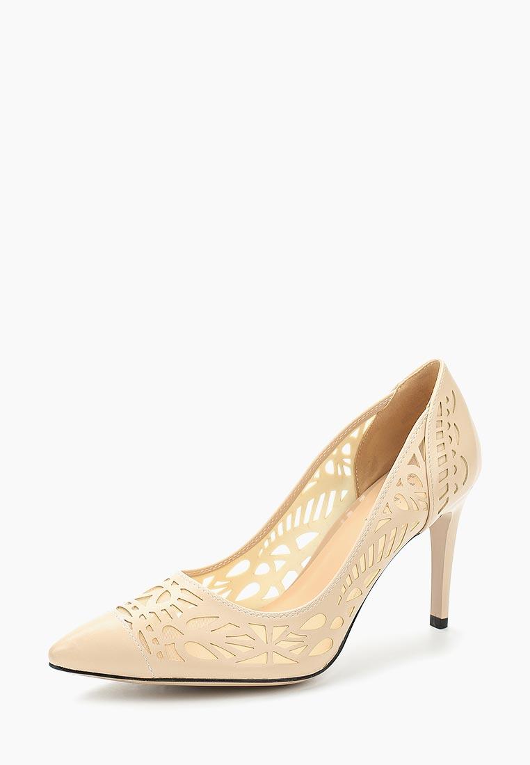Женские туфли Gene N375-E7072-1(T2982+T2665+T3085)