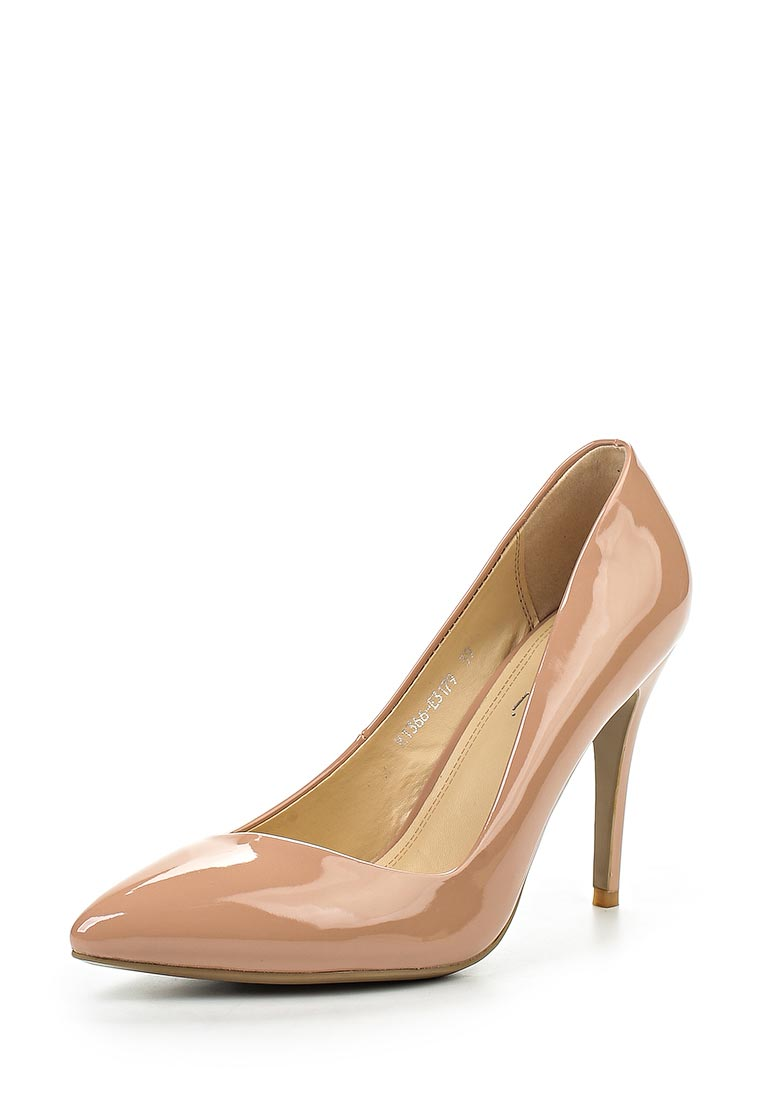Женские туфли Gene H1366-E3179