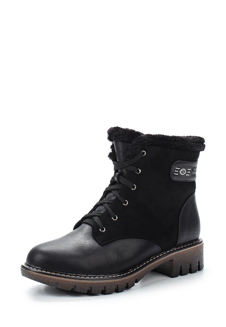 Женские ботинки Gene B2-191-B1191-7M-A2316(Q)