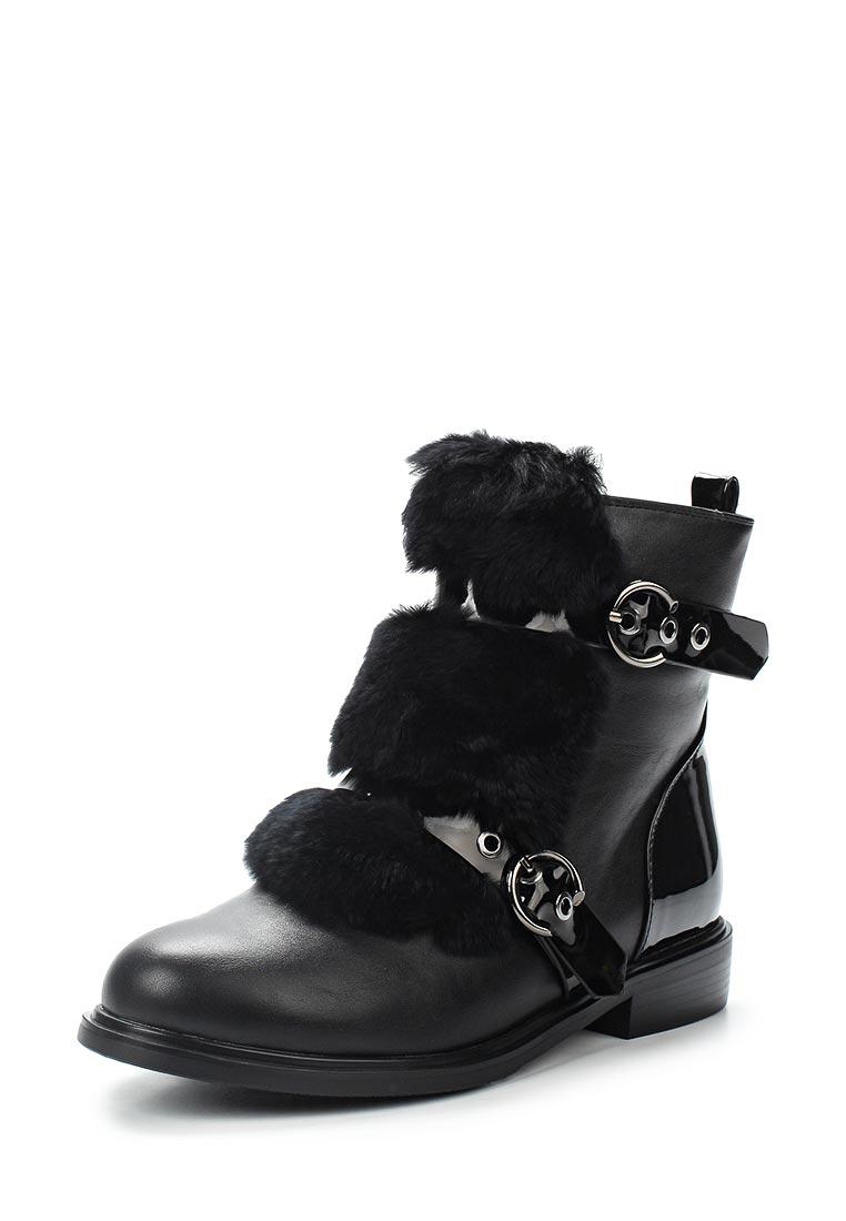 Женские ботинки Gene V138-H52671-6M-3(Q)
