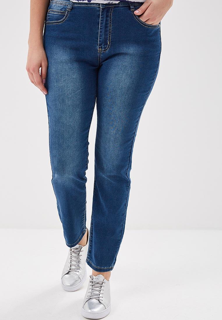 Женские джинсы G&G B014-T064