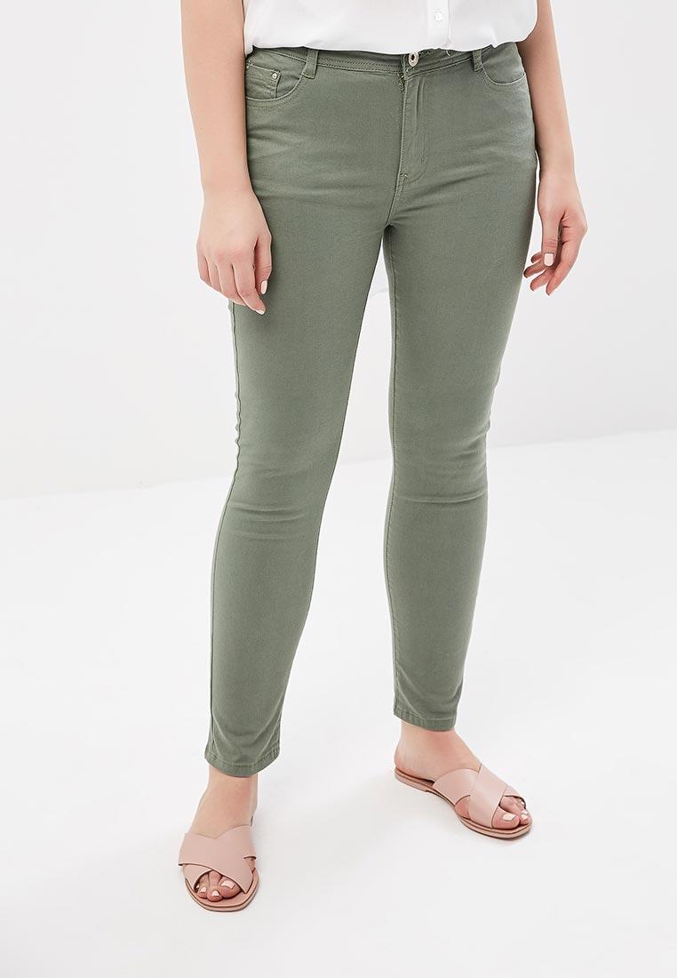 Женские зауженные брюки G&G B014-T067