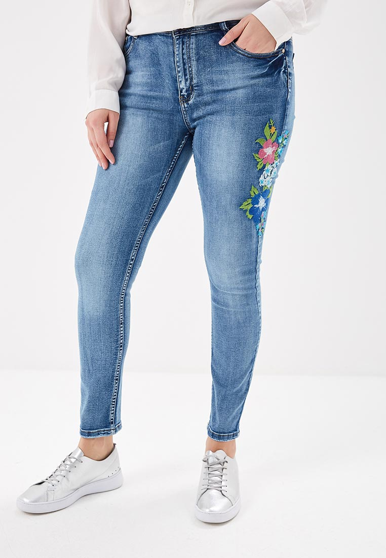 Женские джинсы G&G B014-T081