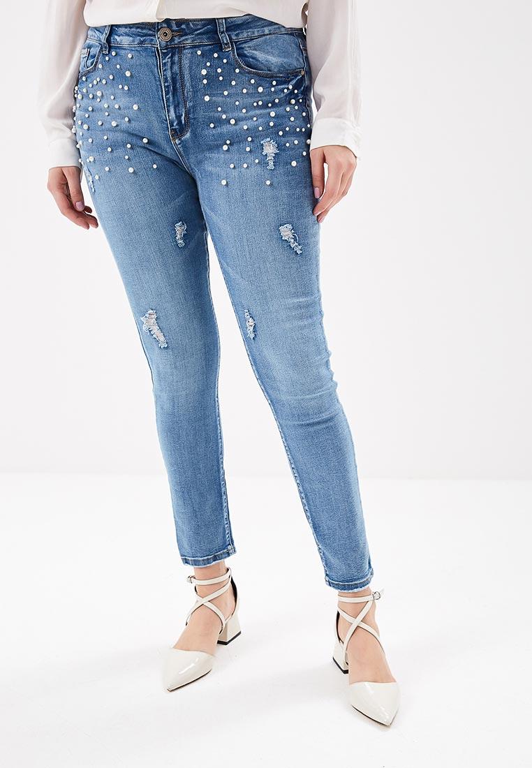 Женские джинсы G&G B014-T085