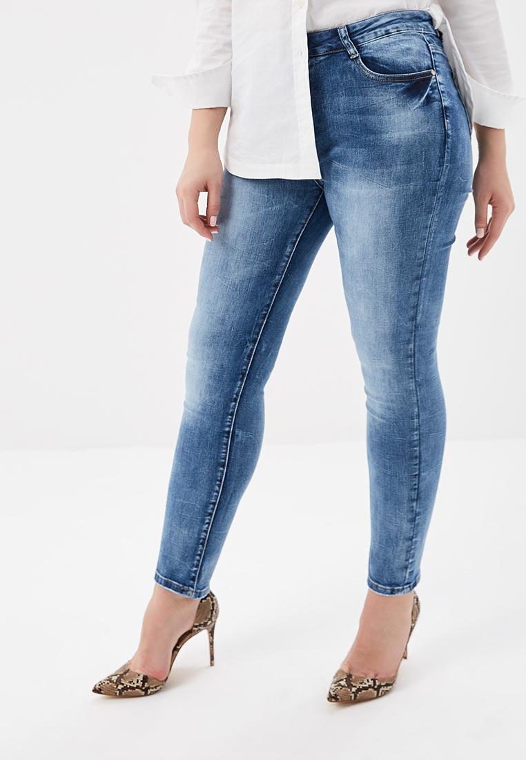 Женские джинсы G&G B014-T092