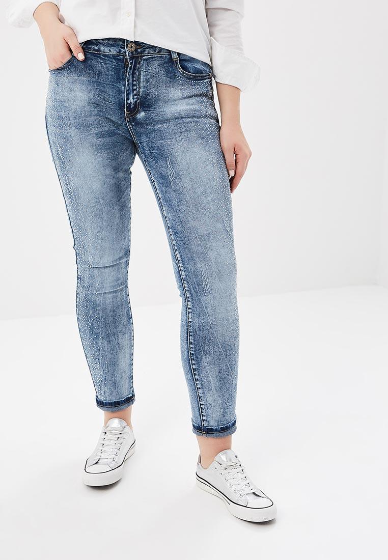 Женские джинсы G&G B014-T099