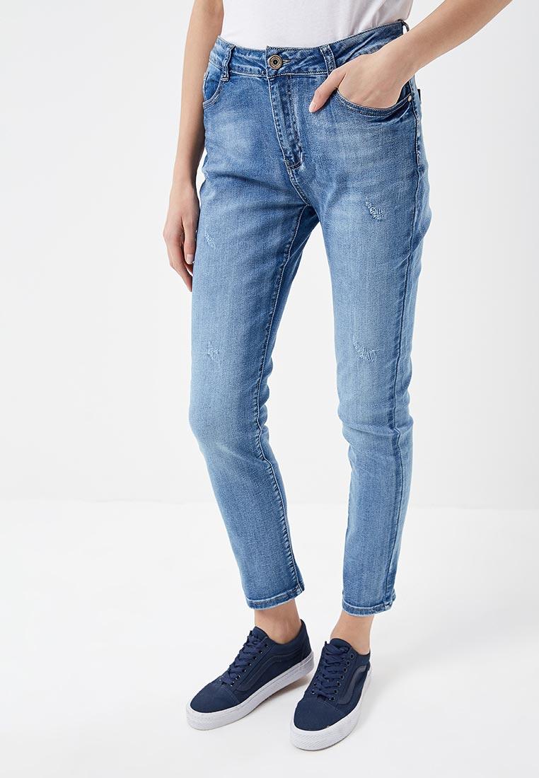 Женские джинсы G&G B014-T111