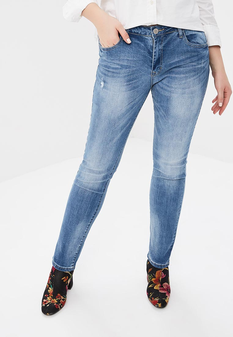 Женские джинсы G&G B014-YH012