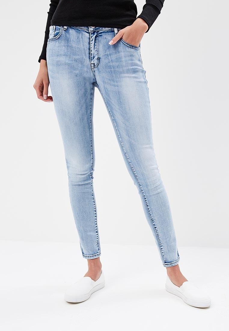 Зауженные джинсы G&G B014-YH018