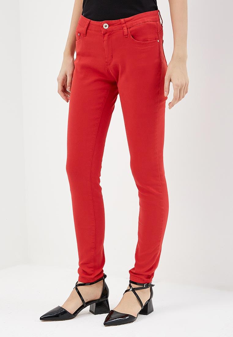 Женские зауженные брюки G&G B014-YH024