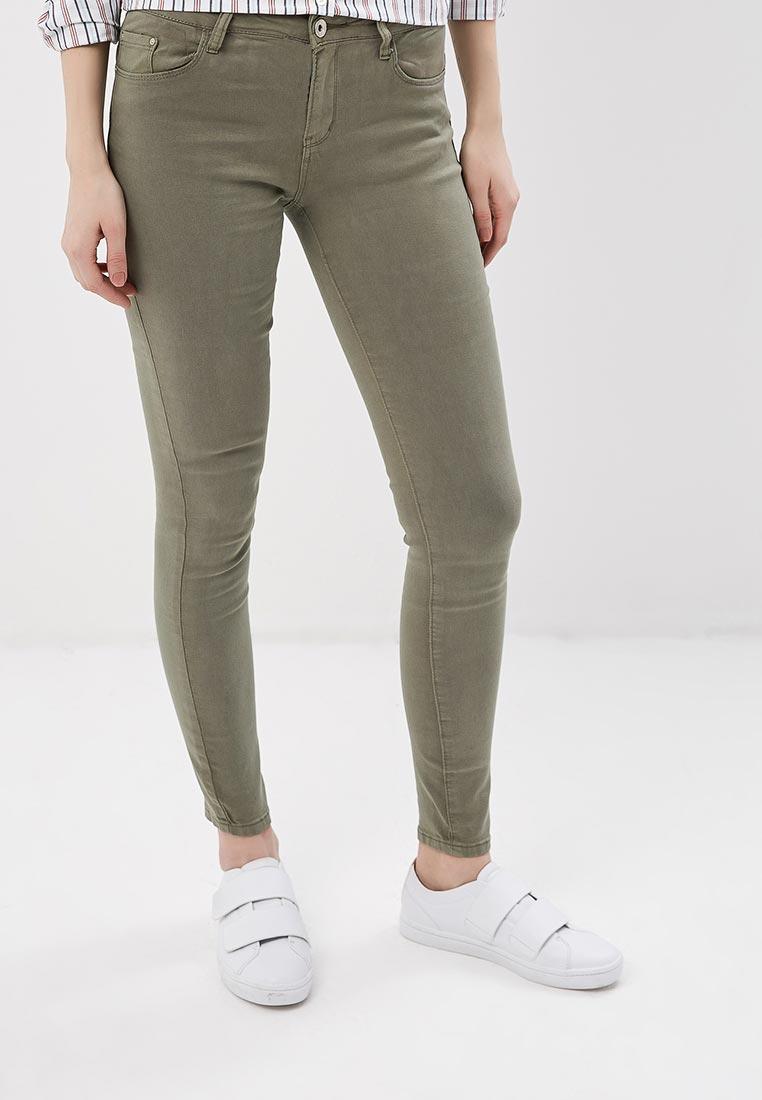 Женские зауженные брюки G&G B014-YH025