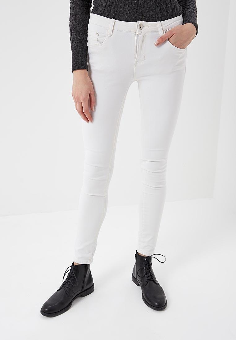 Зауженные джинсы G&G B014-YH029