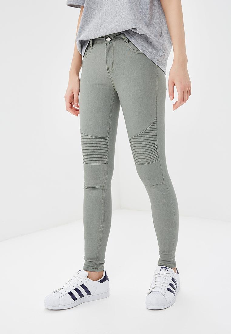 Женские зауженные брюки G&G B014-F1003-3