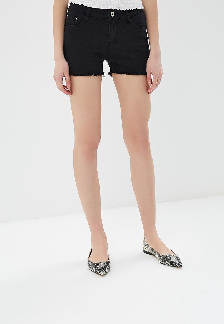 Женские джинсовые шорты G&G B014-YH035