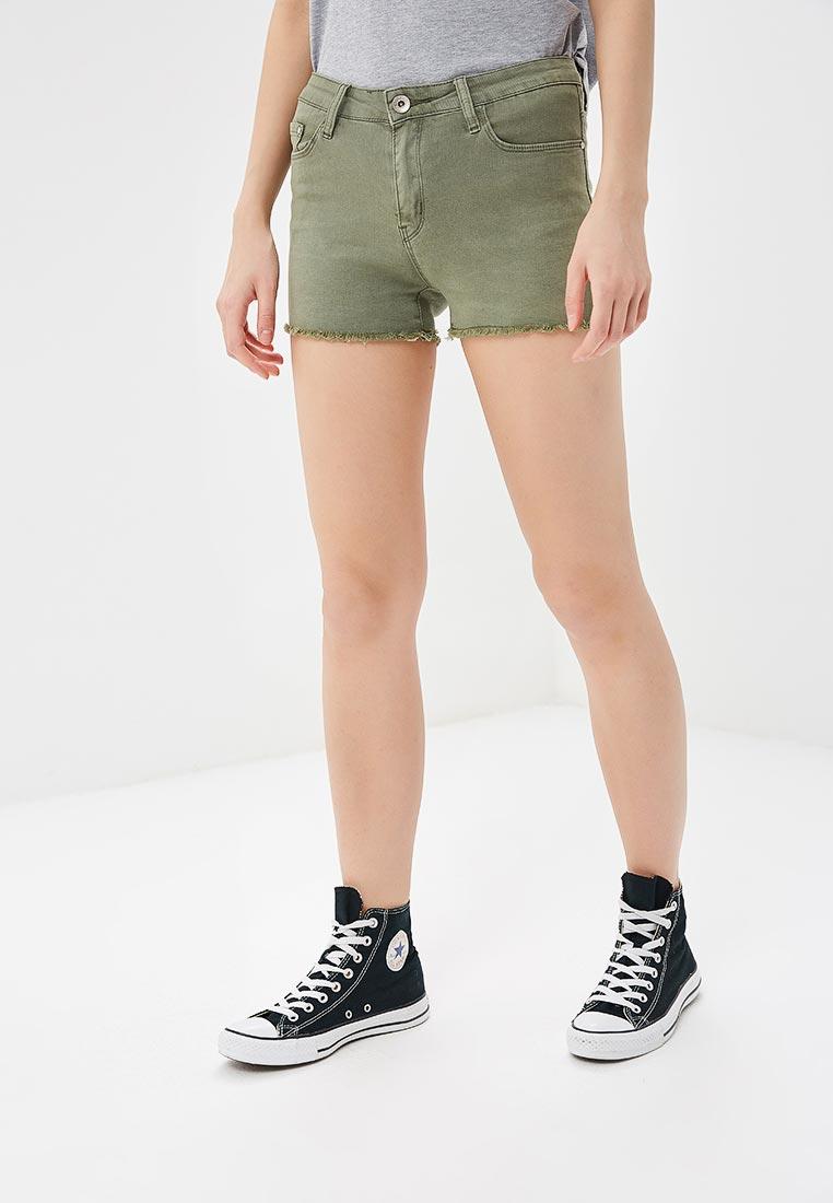Женские повседневные шорты G&G B014-YH038