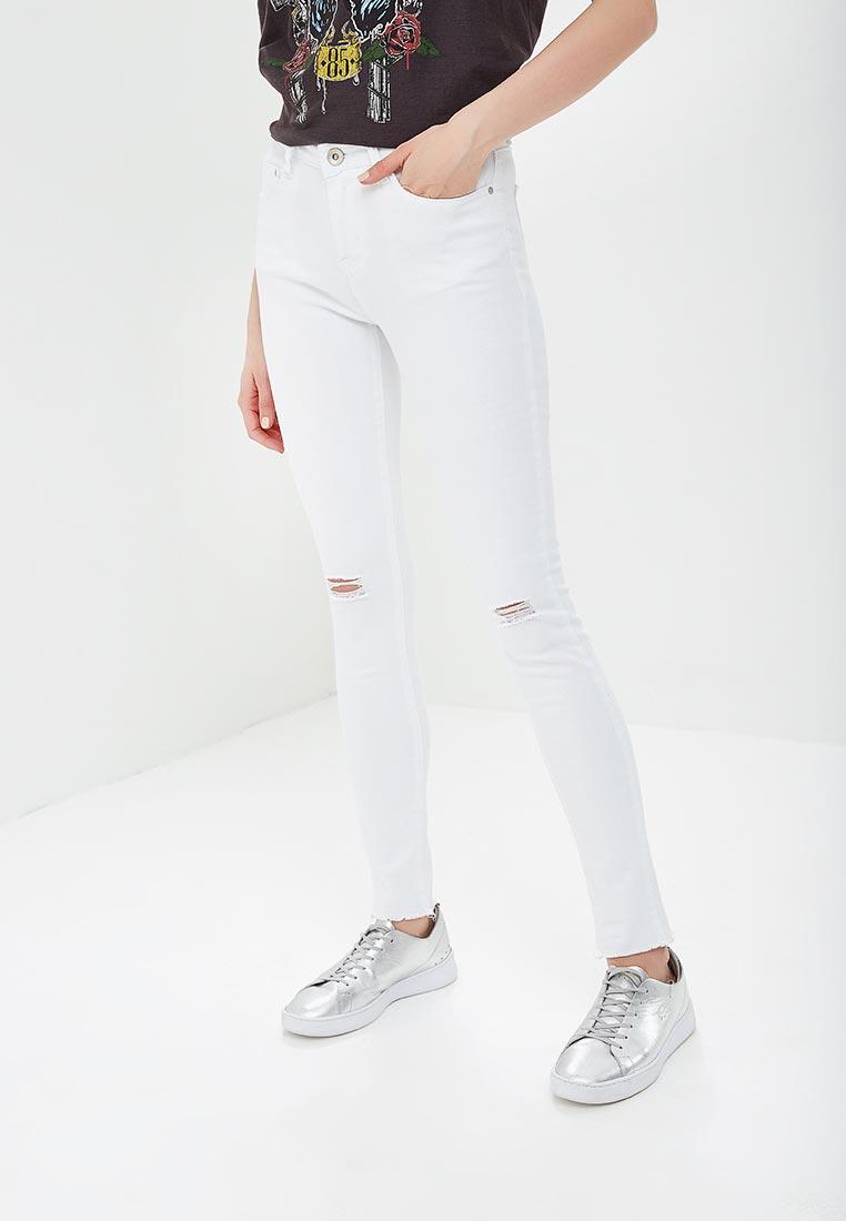 Зауженные джинсы G&G B014-YH044