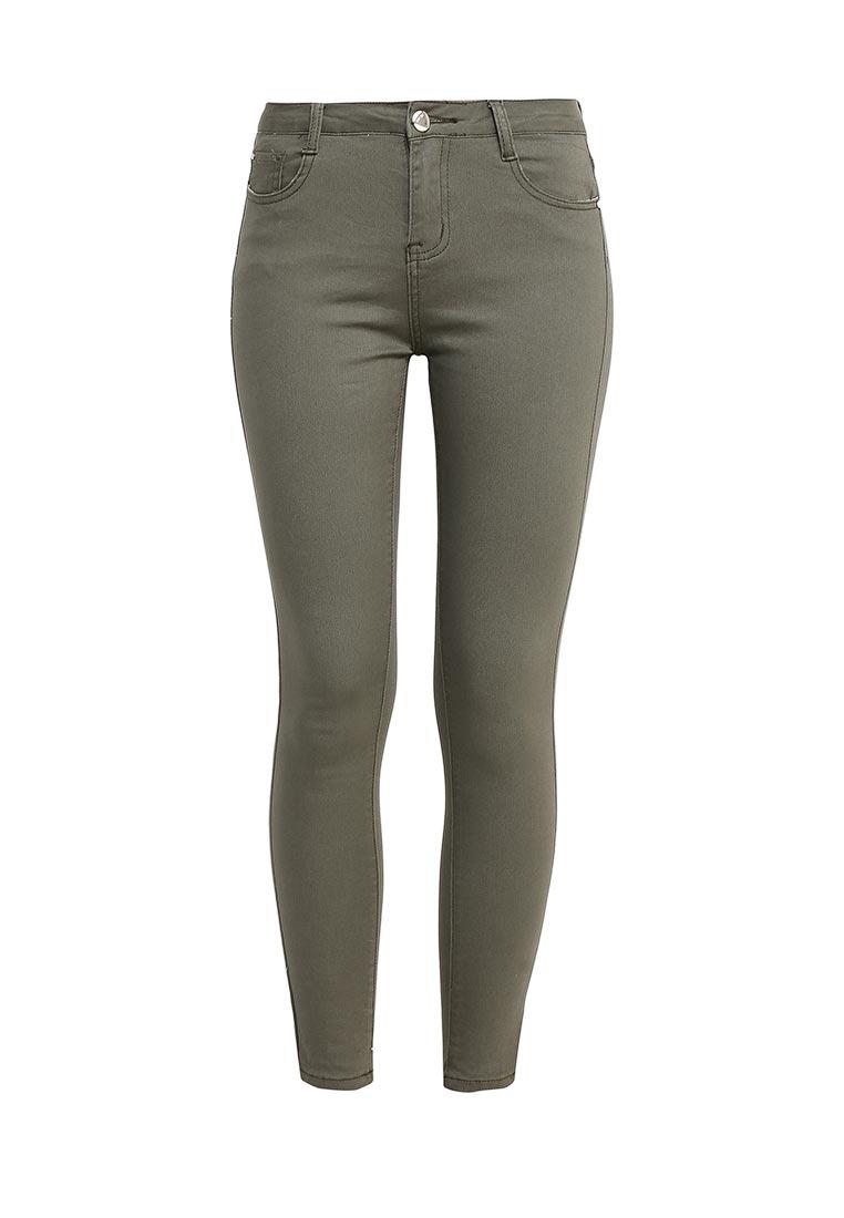 Женские зауженные брюки G&G B014-F1005-2