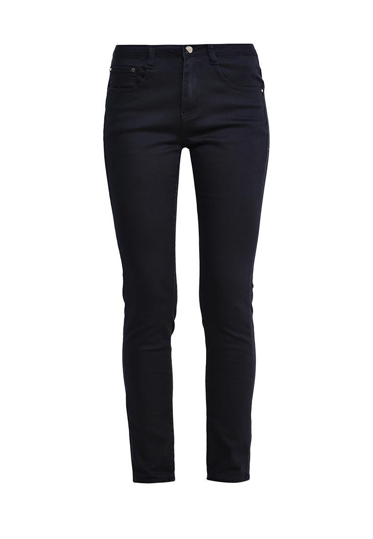 Зауженные джинсы G&G B014-F1006