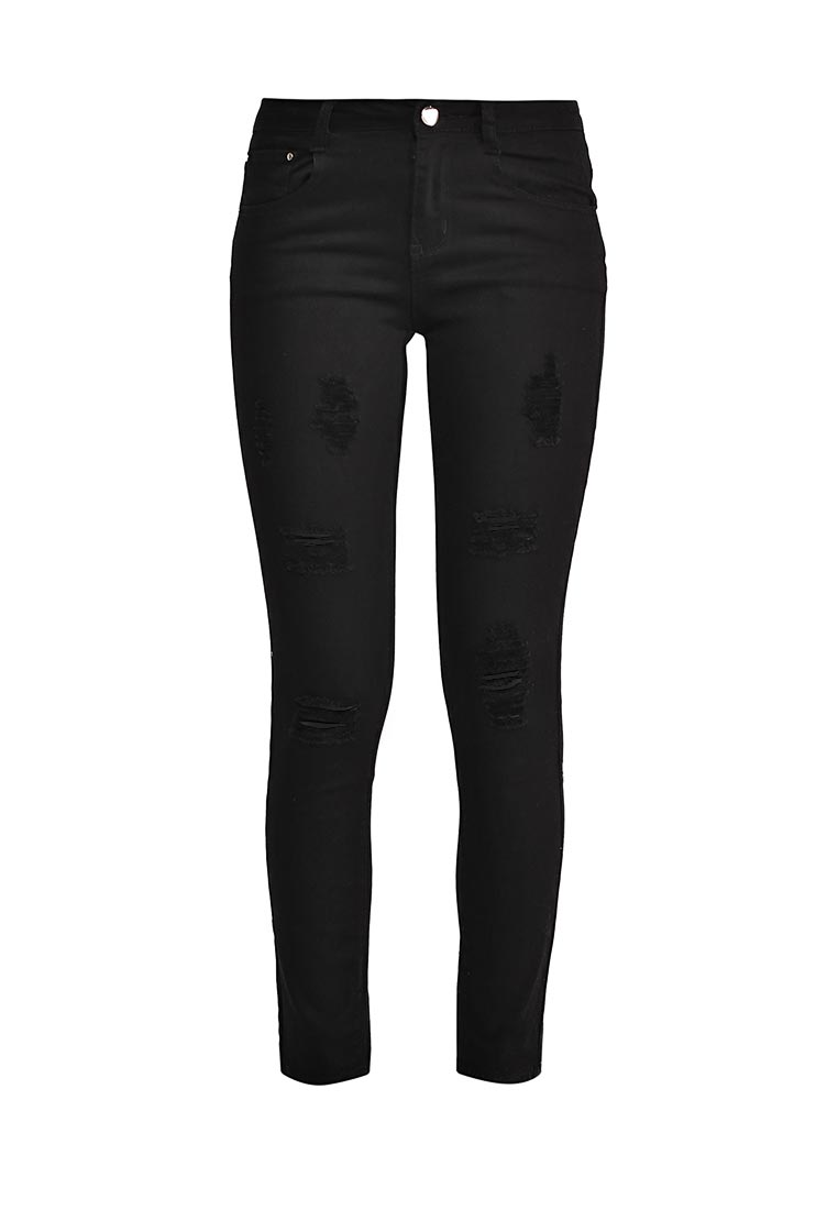 Зауженные джинсы G&G B014-F1010-1