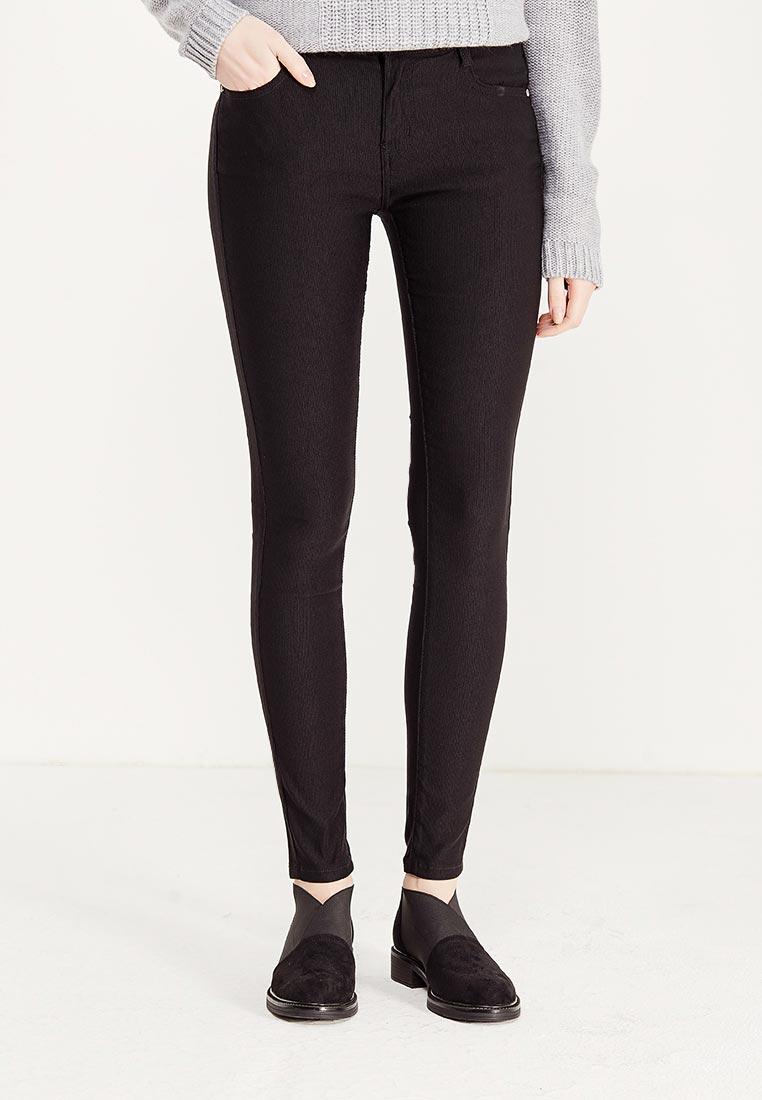 Женские зауженные брюки G&G B014-T021