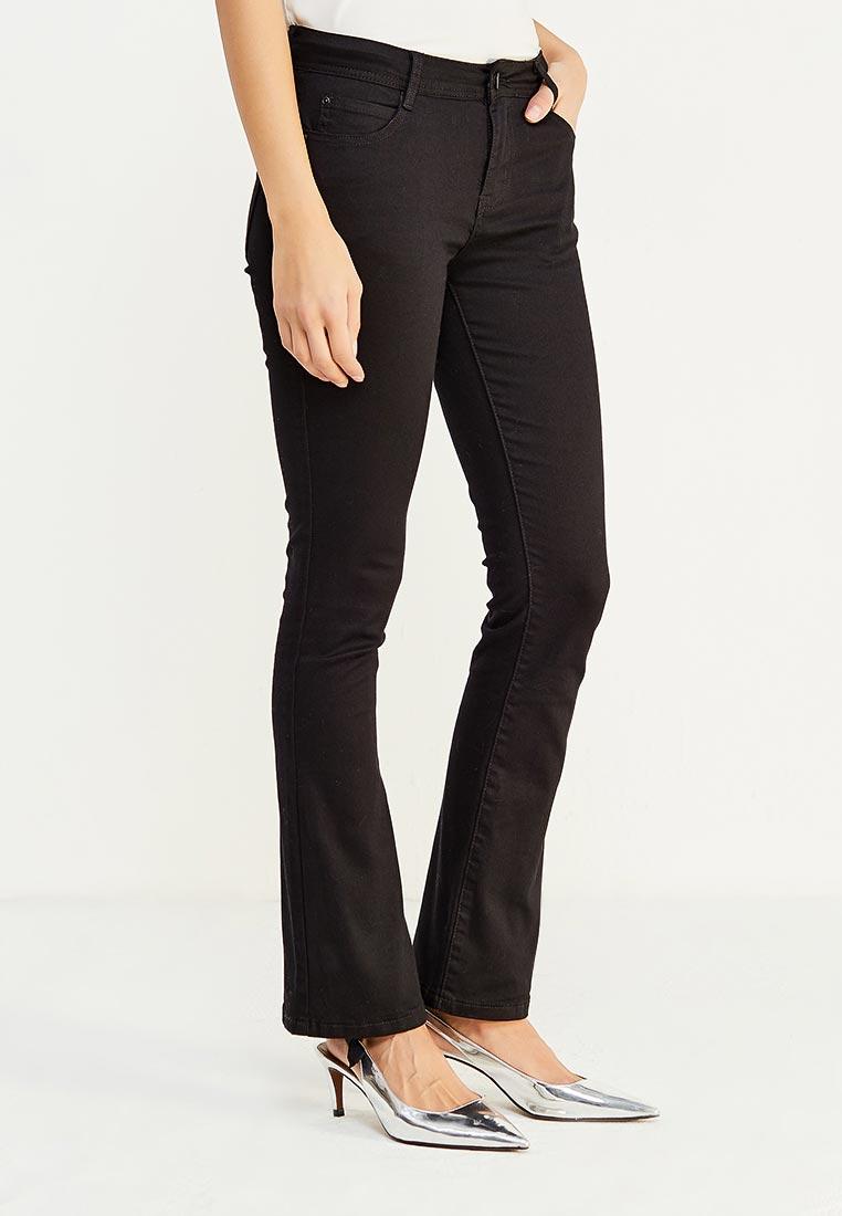 Широкие и расклешенные джинсы G&G B014-T048-1