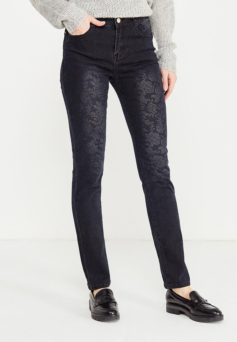 Зауженные джинсы G&G B014-J1005