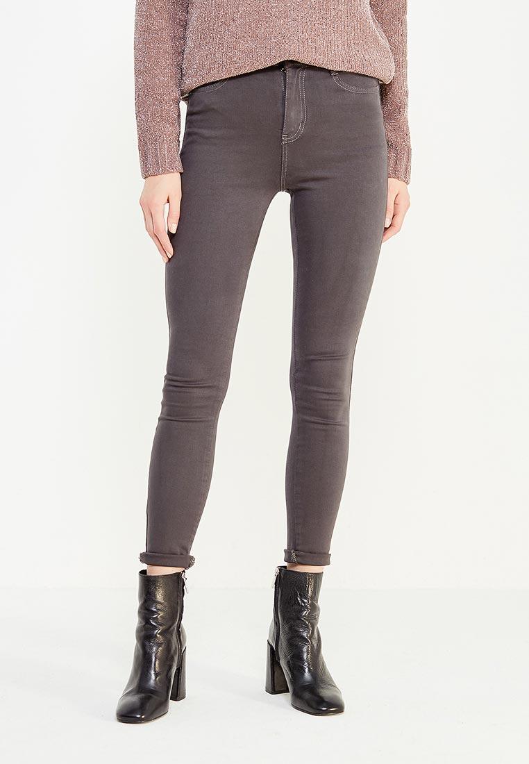 Женские зауженные брюки G&G B014-JK2009-1