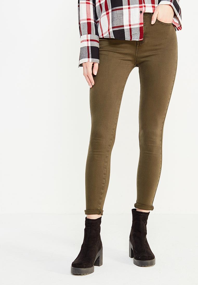 Женские зауженные брюки G&G B014-JK2009-2