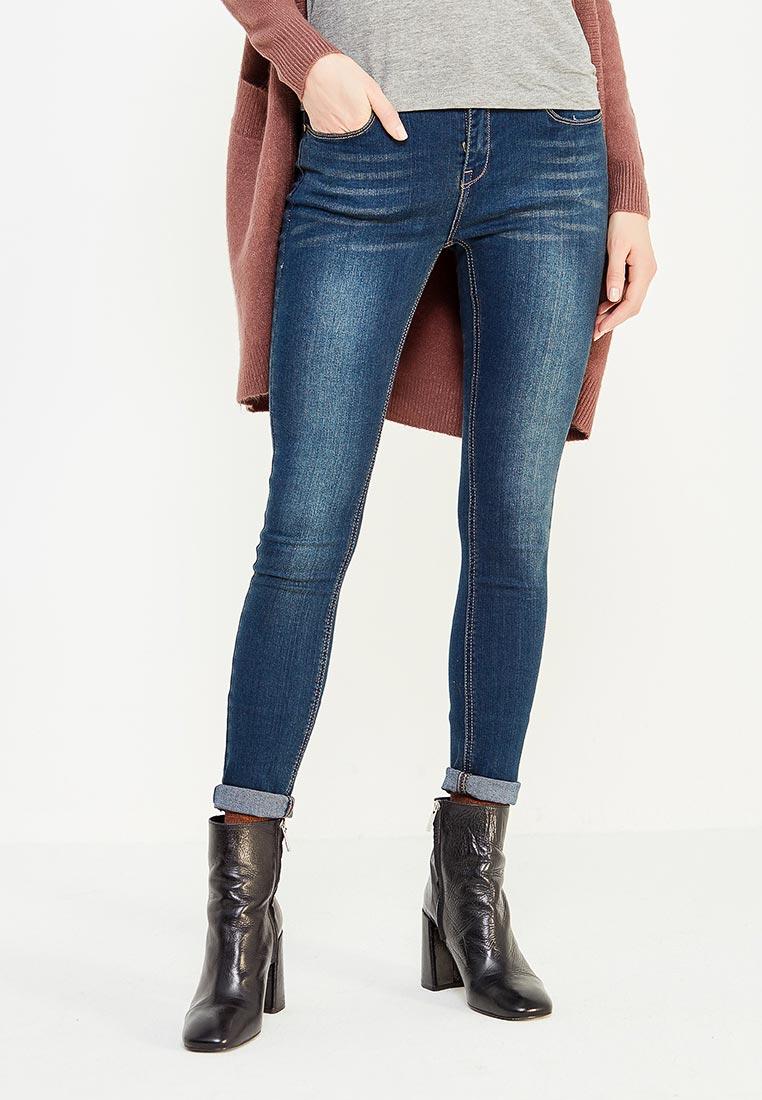 Зауженные джинсы G&G B014-K447