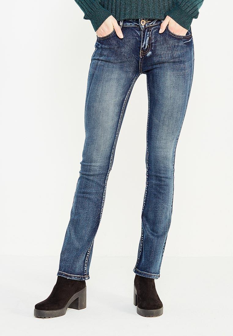 Широкие и расклешенные джинсы G&G B014-K471