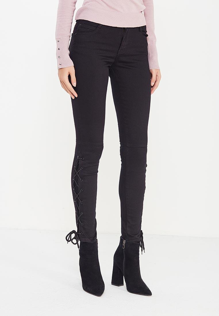 Зауженные джинсы G&G B014-T050