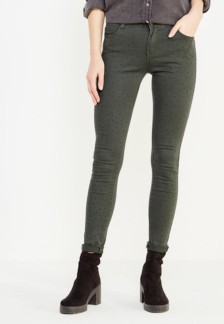 Зауженные джинсы G&G B014-T052-6