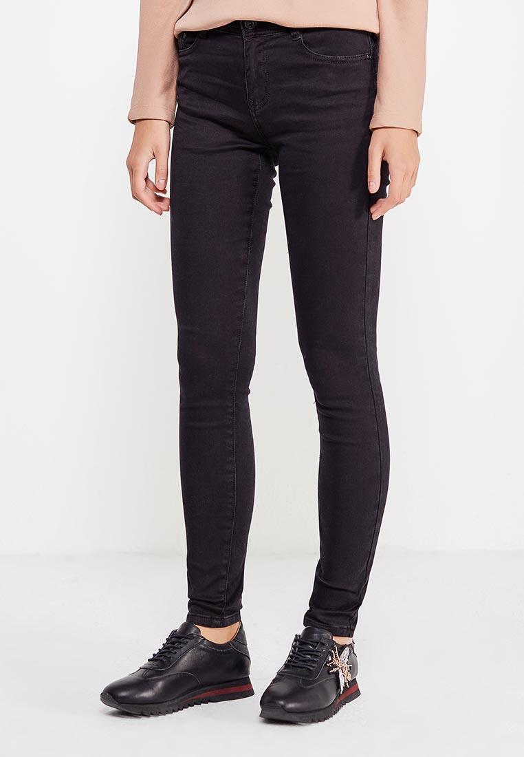 Зауженные джинсы G&G B014-T055