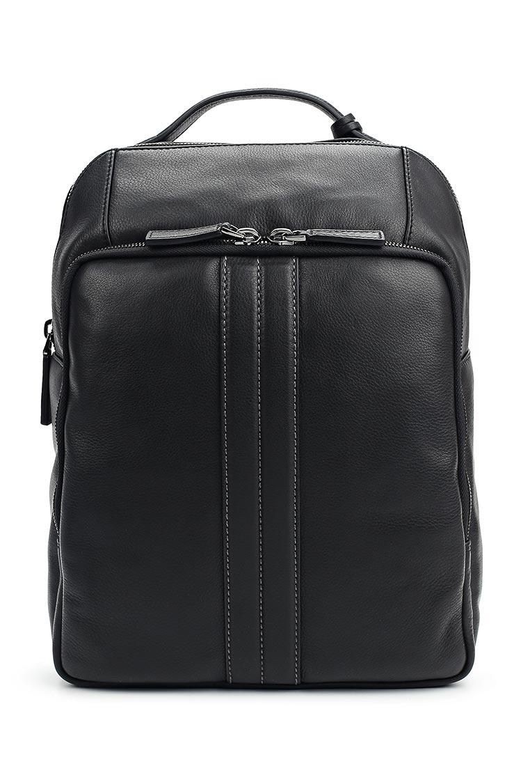 Городской рюкзак Gianni Conti 1602495 black