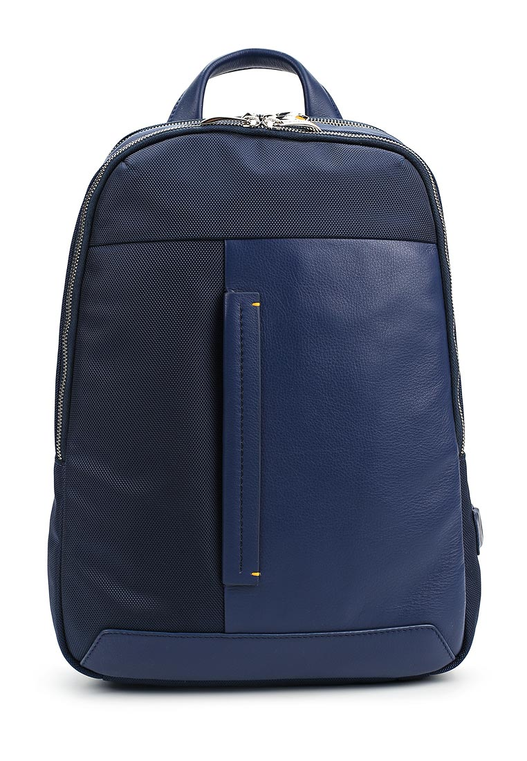 Городской рюкзак Gianni Conti 2802544 blue