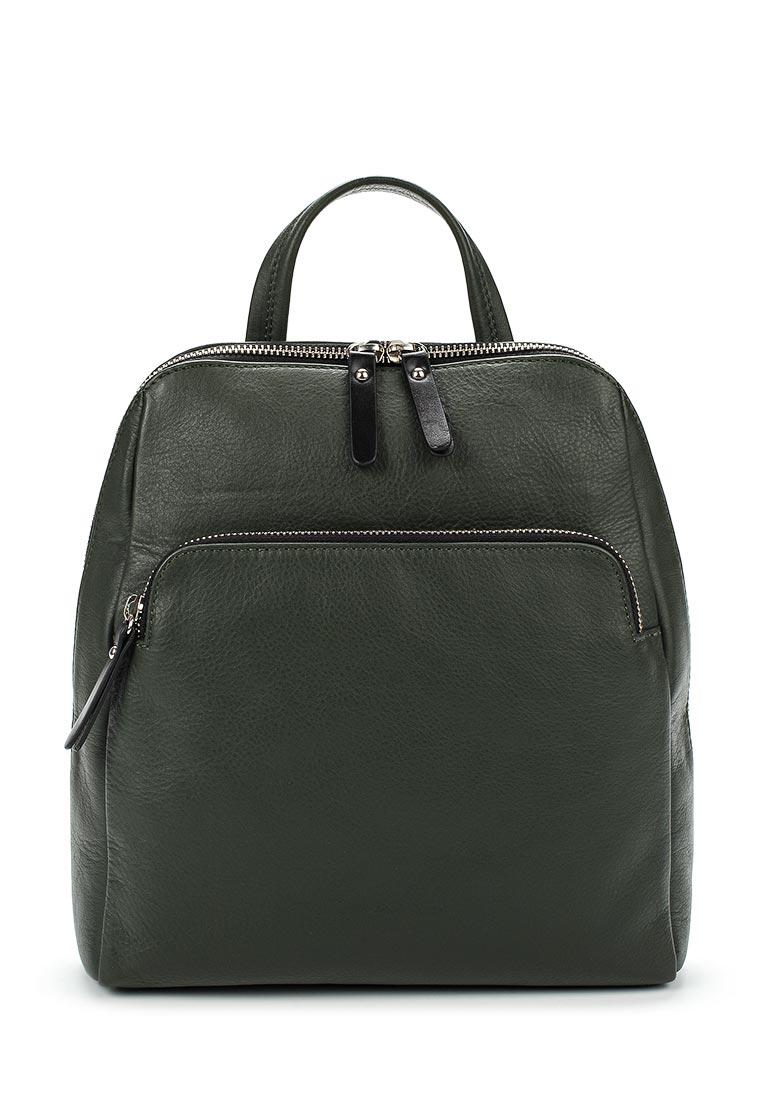 Городской рюкзак Gianni Conti 583125 olive green