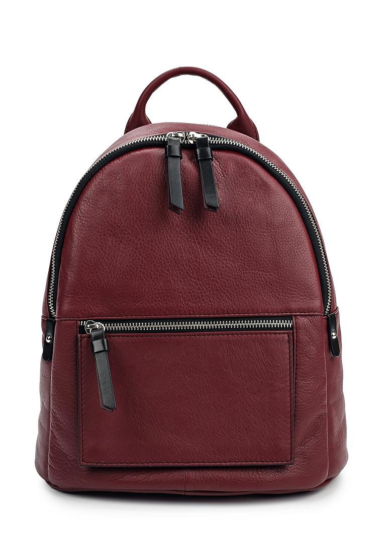 Городской рюкзак Gianni Conti 584595 ruby
