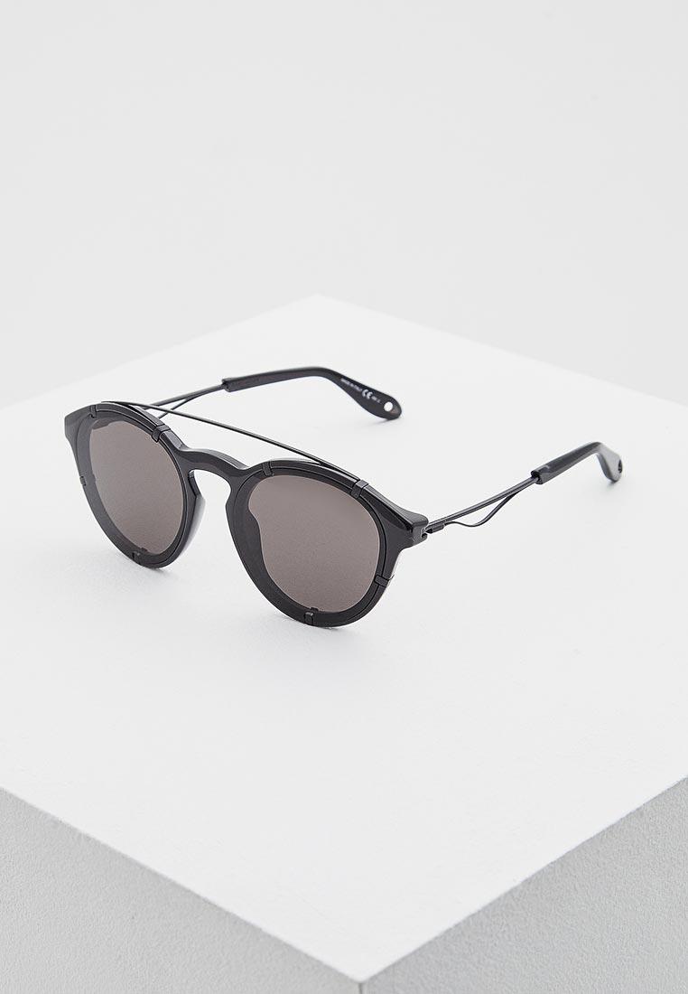 Мужские солнцезащитные очки Givenchy GV 7088/S