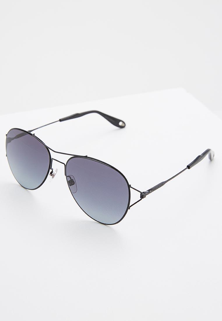 Мужские солнцезащитные очки Givenchy GV 7005/S