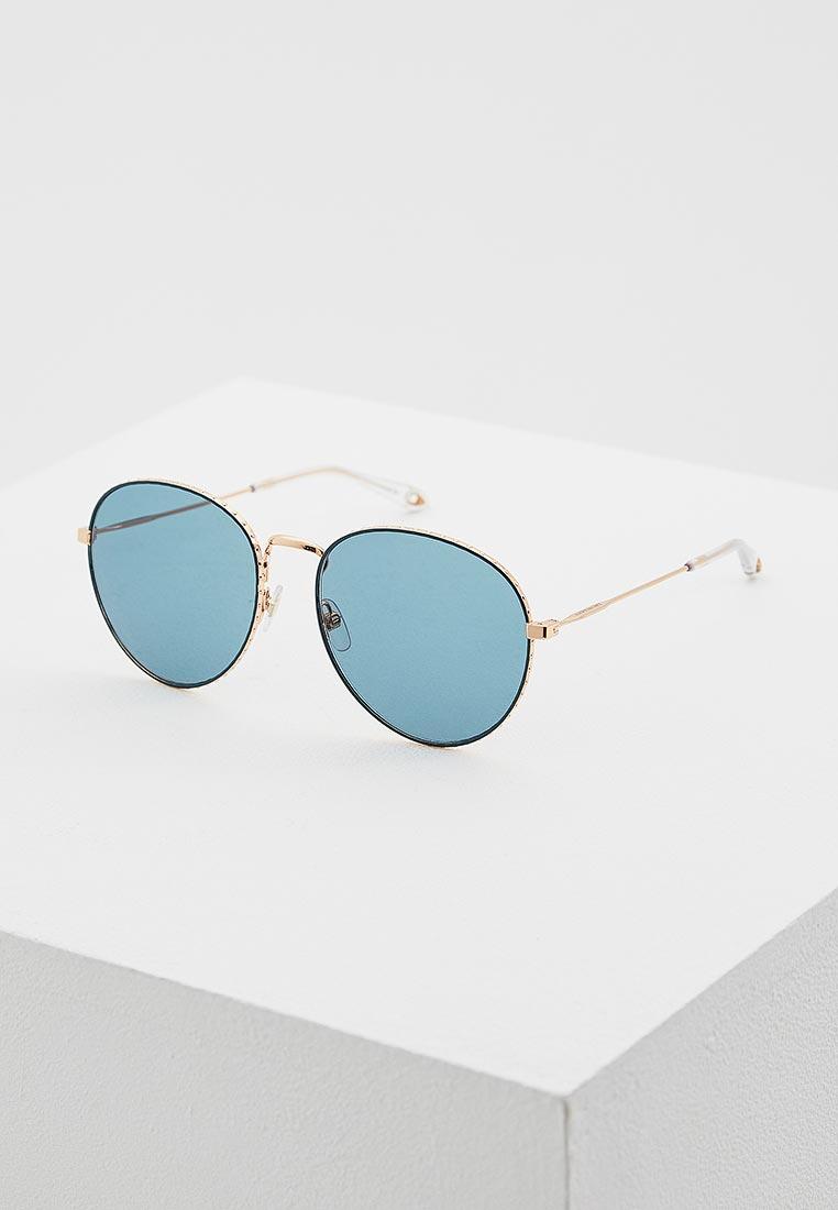 Женские солнцезащитные очки Givenchy GV 7089/S