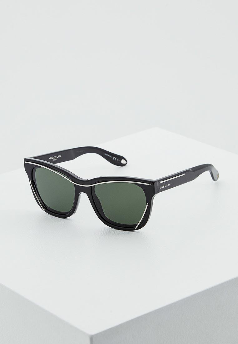 Женские солнцезащитные очки Givenchy GV 7028/S