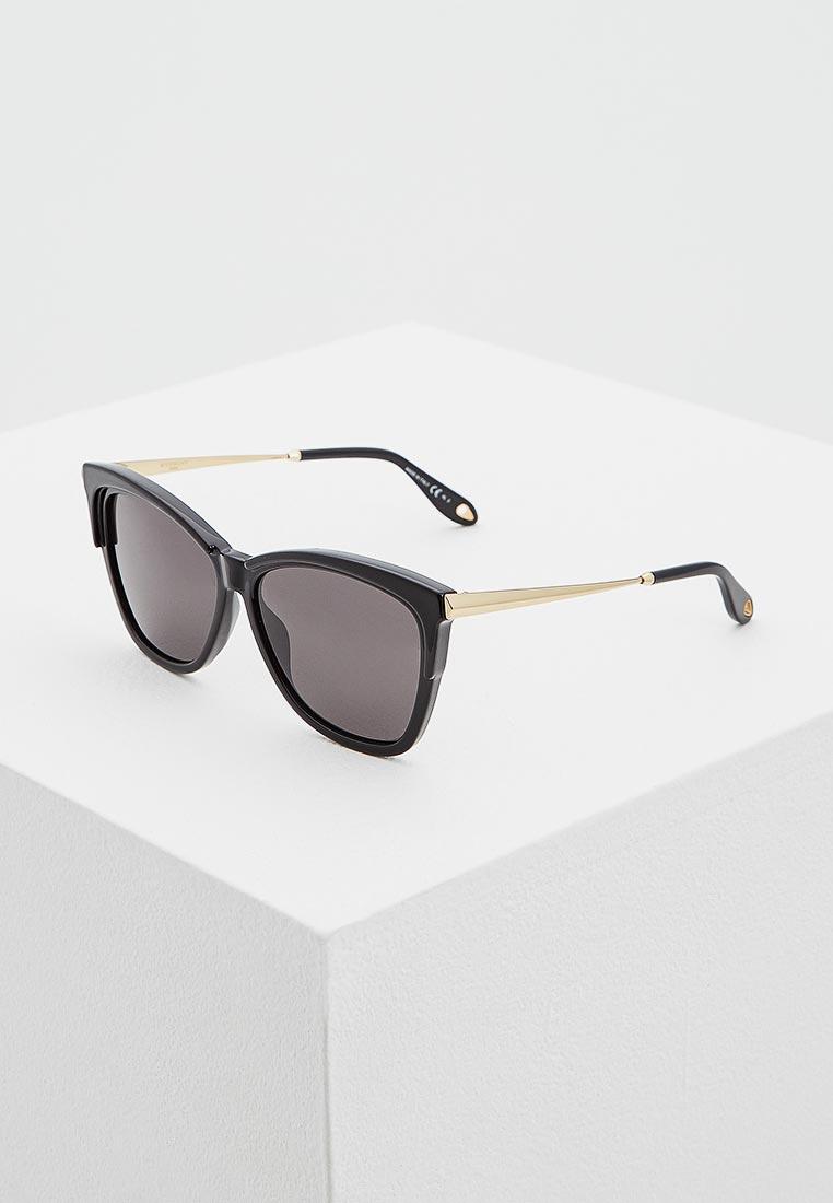 Женские солнцезащитные очки Givenchy GV 7071/S