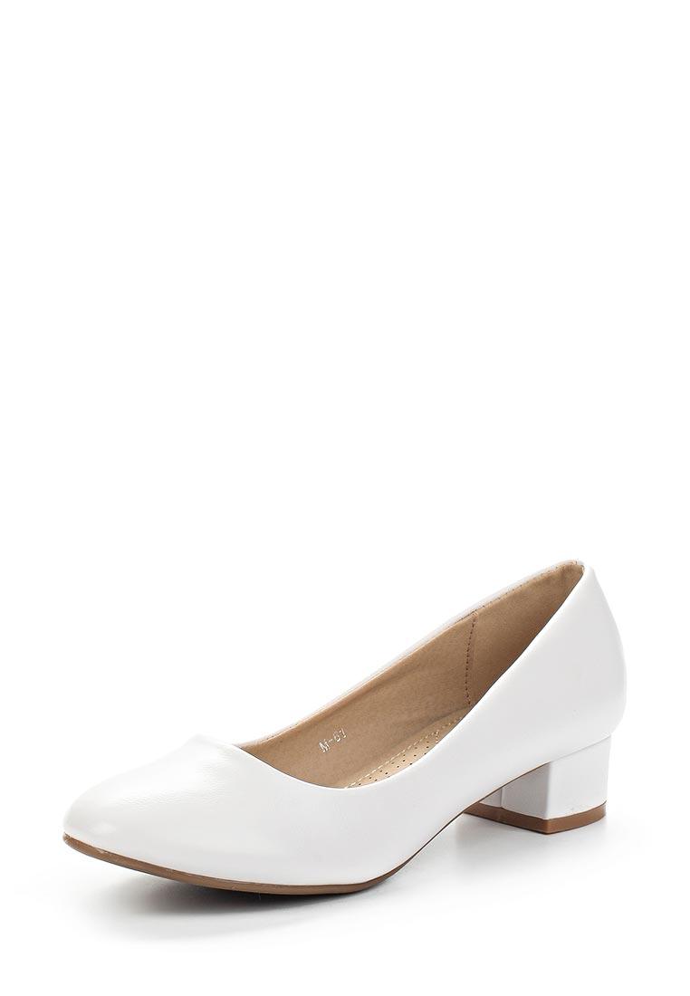 Женские туфли Girlhood M61