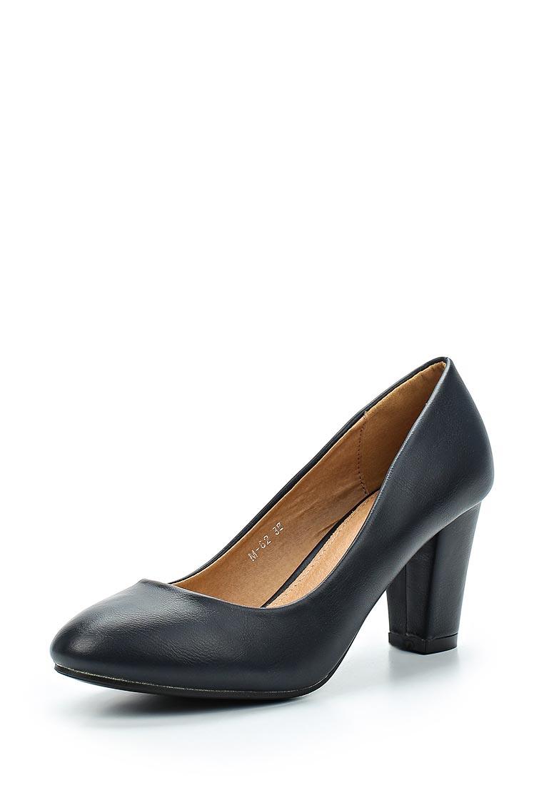 Женские туфли Girlhood M62