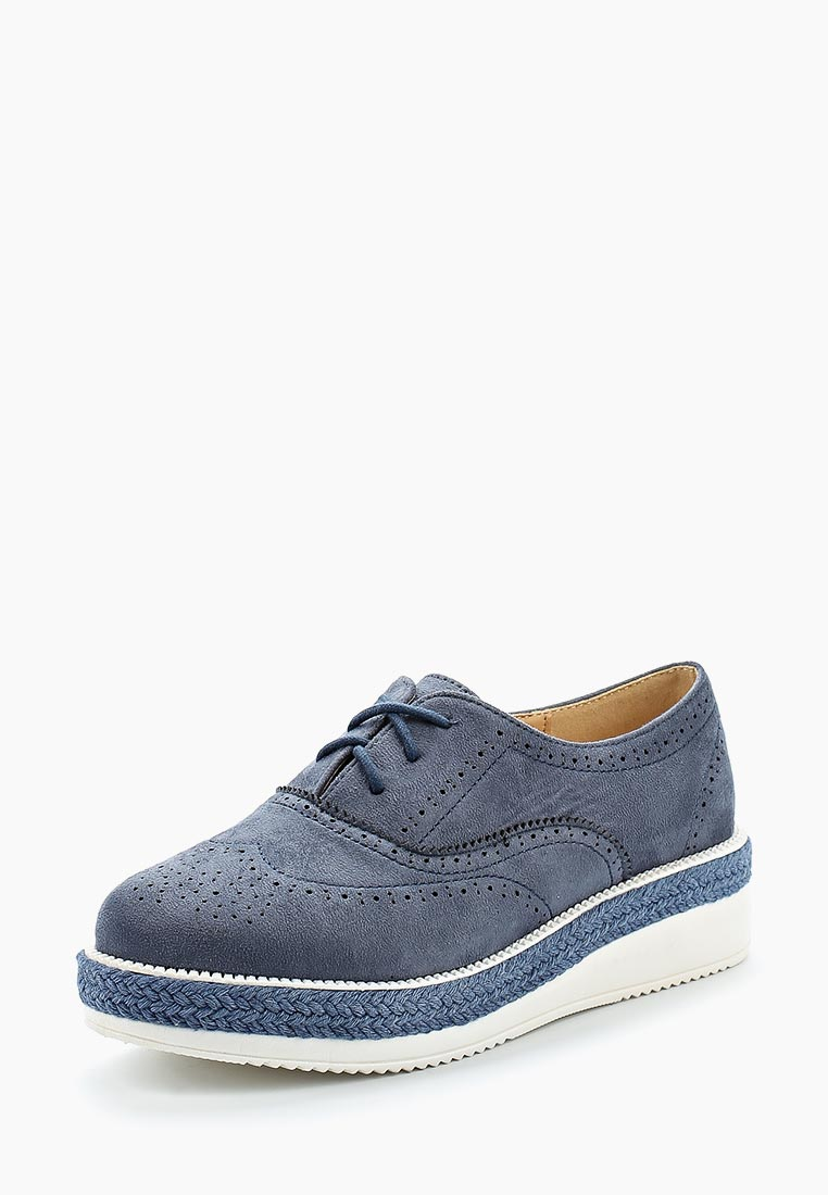 Женские ботинки Girlhood 608-206