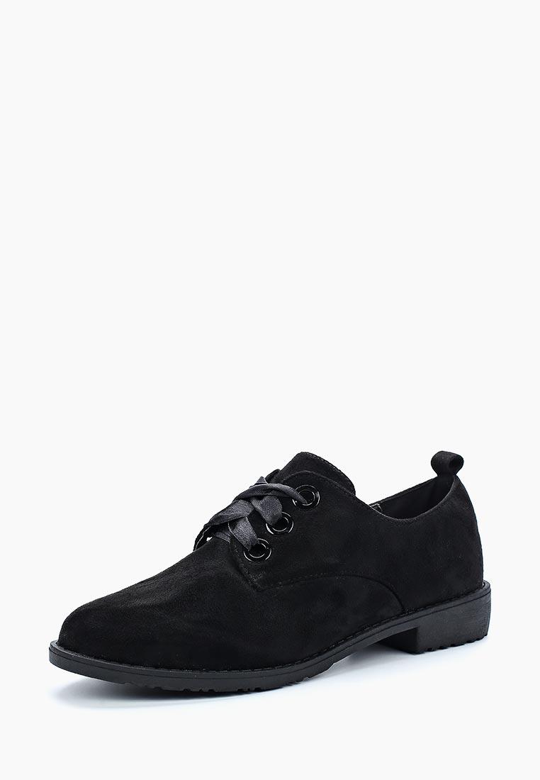 Женские ботинки Girlhood G1708