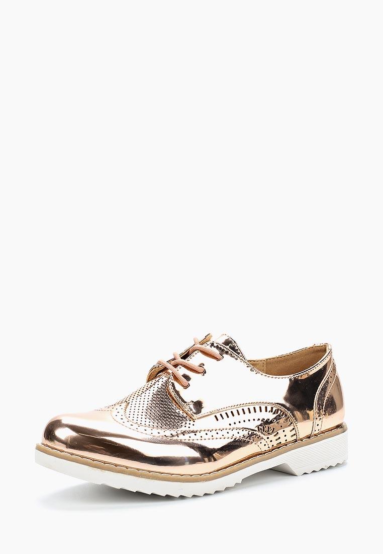 Женские ботинки Girlhood TH127