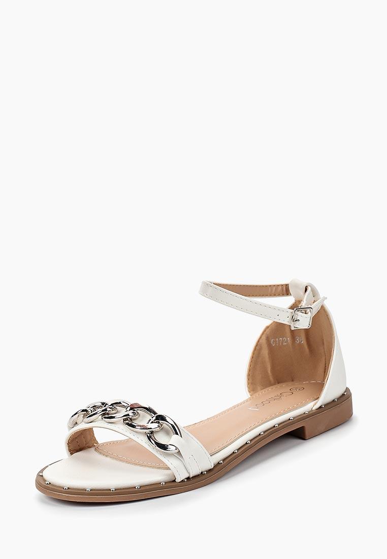 Женские сандалии Girlhood G1721