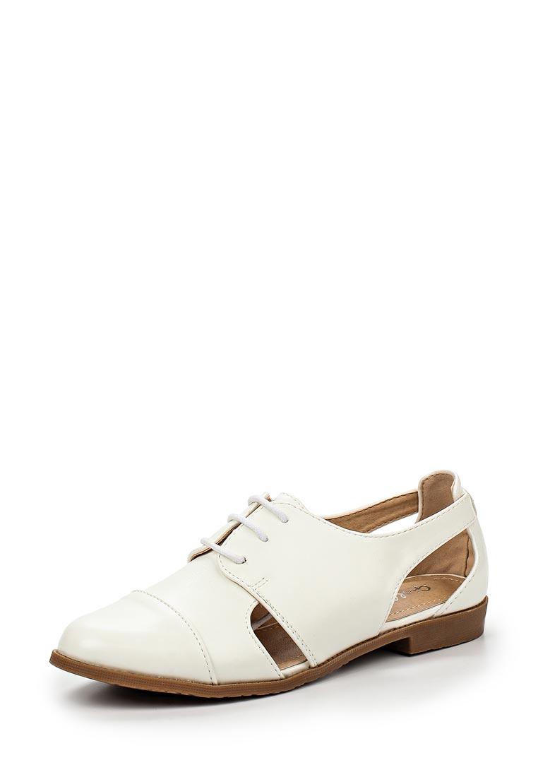 Женские ботинки Girlhood BL111